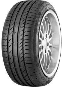 pneu continental sportcontact5 235 55 18 100 v