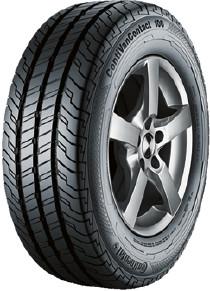 pneu continental vancontact100 205 65 15 102 t